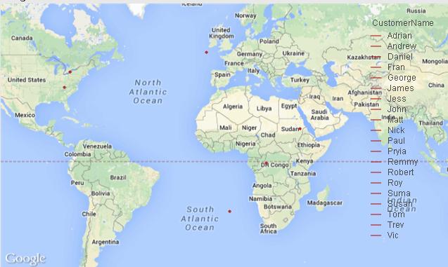 Google Maps API Coordinates Problem - Qlik Community