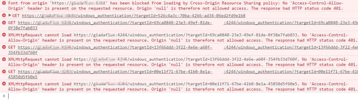 Qlik Sense - External Web Server Websocket Error - Qlik Community
