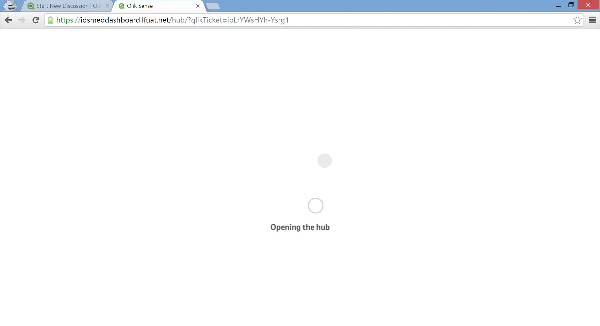Solved: Reverse Proxy using Apache - Qlik Community