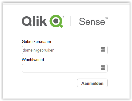 Re: Formlogin customization - Qlik Community