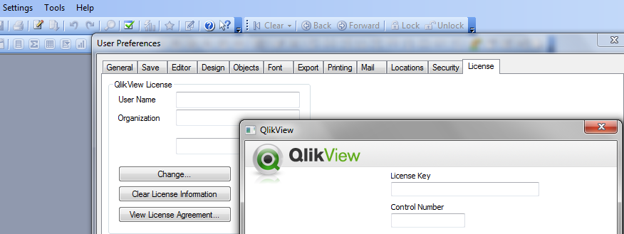 Re: how to convert personal to license edition? - Qlik Community