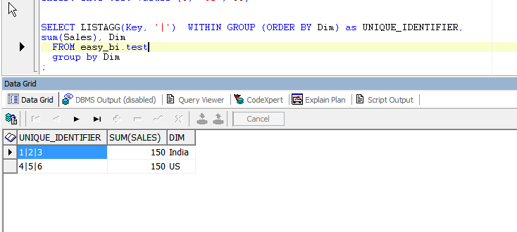 Solved: QlikView and SQL's ListAgg() function - Page 2