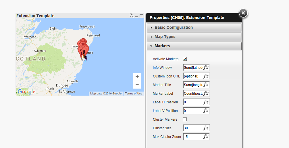 Adding google map extension, qlikview goes not res    - Page 2