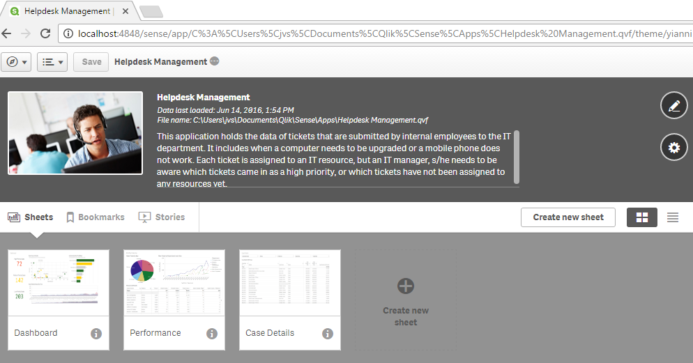 Themes in Qlik Sense 3 and the use in extensions - Qlik