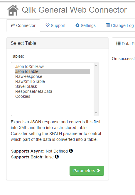 Solved: Re: MongoDB data extraction - Qlik Community