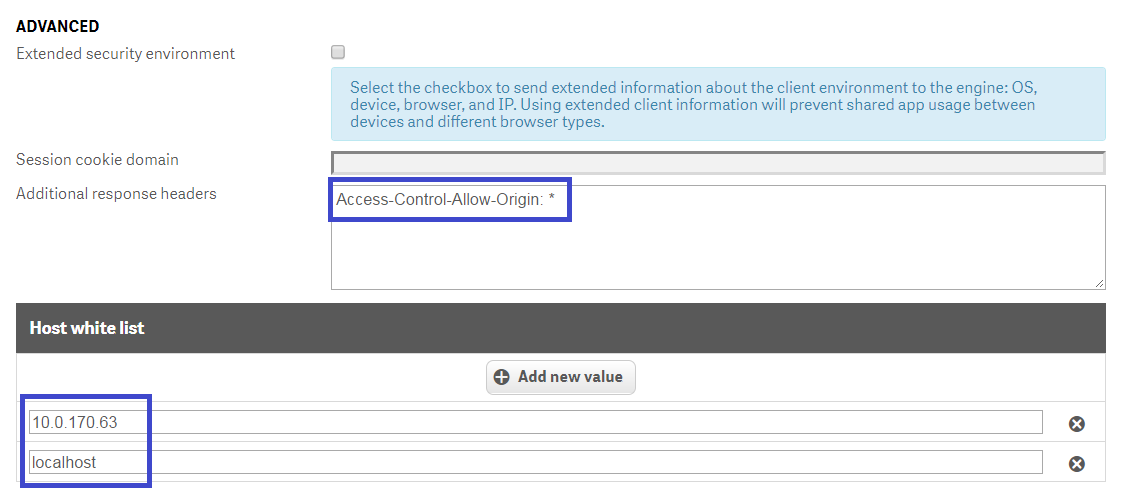 Mashup : Using an extension in a mashup stored ins    - Qlik Community