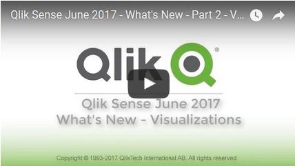Qlik Sense Releases - What's New - Qlik Community