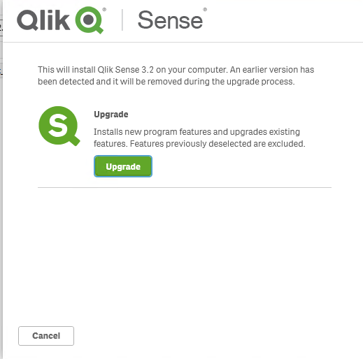 Re: c'ant install Qlik Sense after uninstalling - Qlik Community