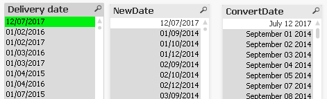 Solved: Converting Date from SAP export DD/MM/YYYY to MM/D