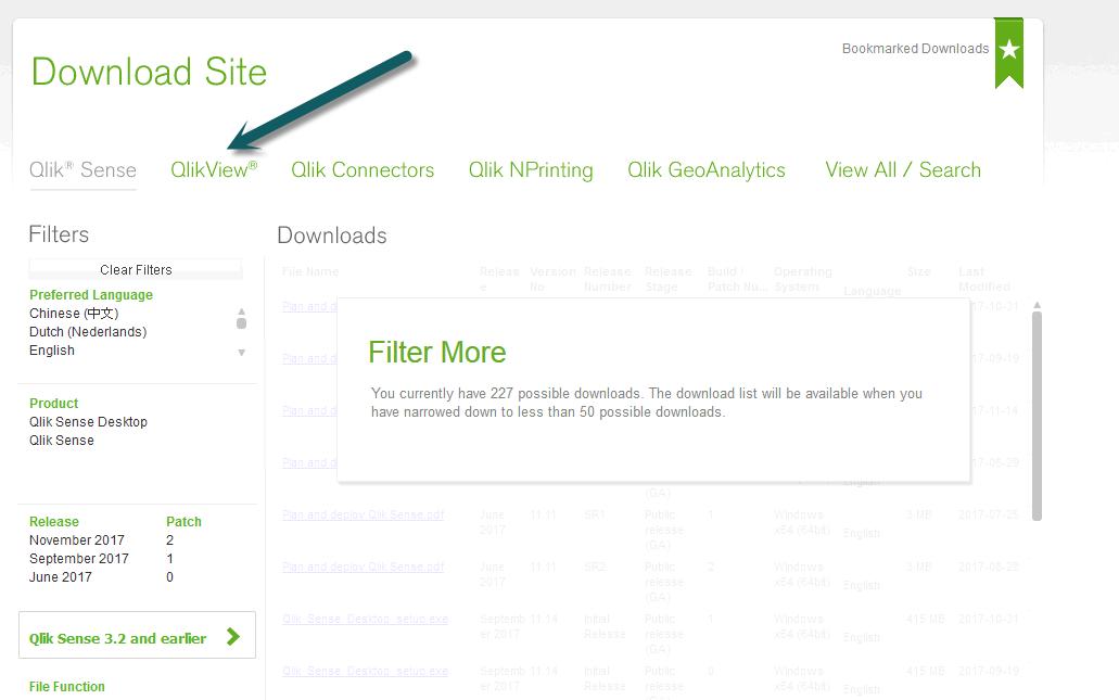 how to download Qlik Sense server - Qlik Community