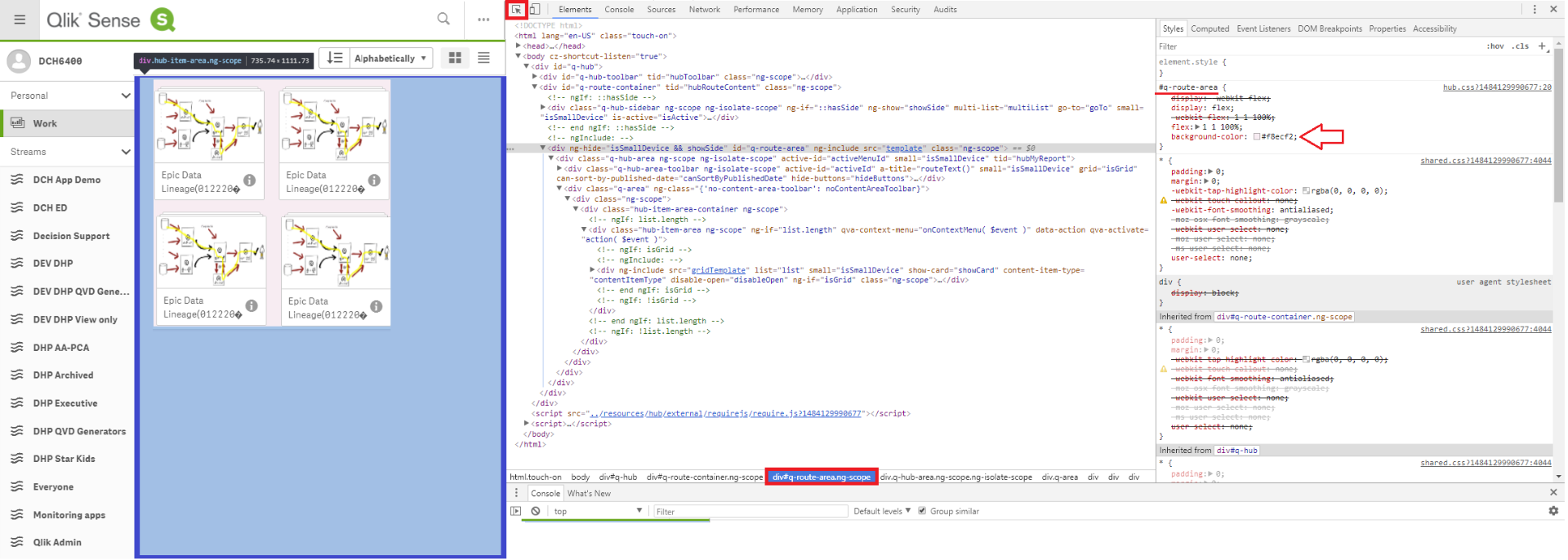 DiscoverCSSwDevTools.png