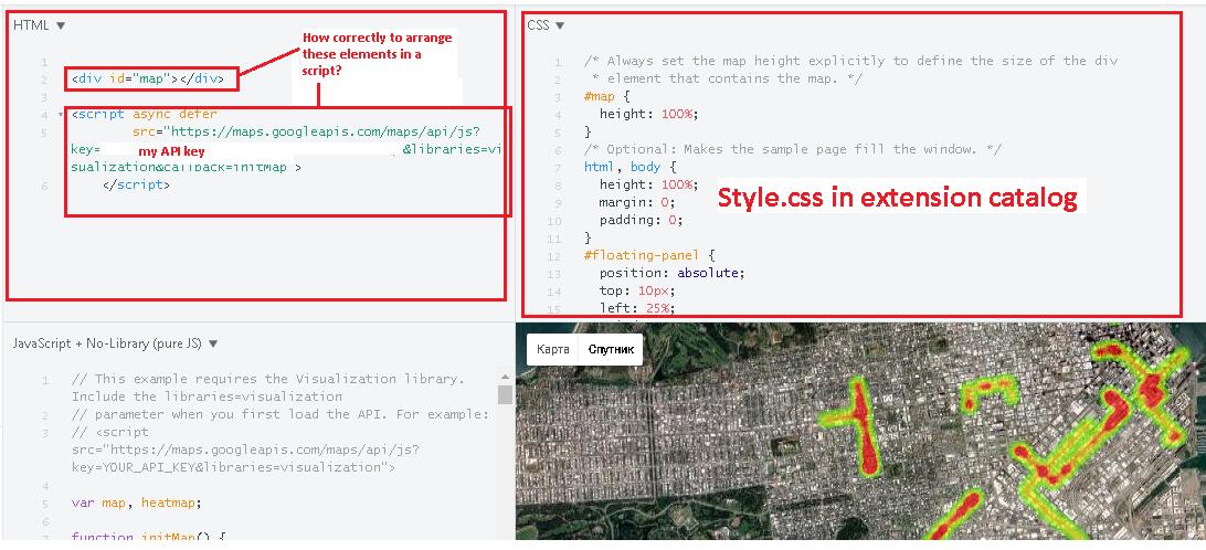 QV 11 + maps googleapis com (heatmaps) - Qlik Community