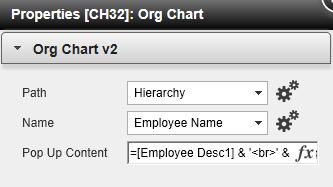Org Chart version 2 - Qlik Community