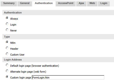 Solved: Custom Login Page - Qlik Community - 586854
