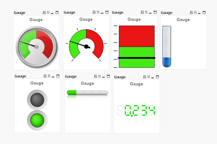 Dislike Gauge Charts You May Want To Give Them A Qlik Community 1465225