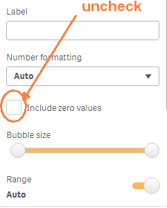 Uncheck this option