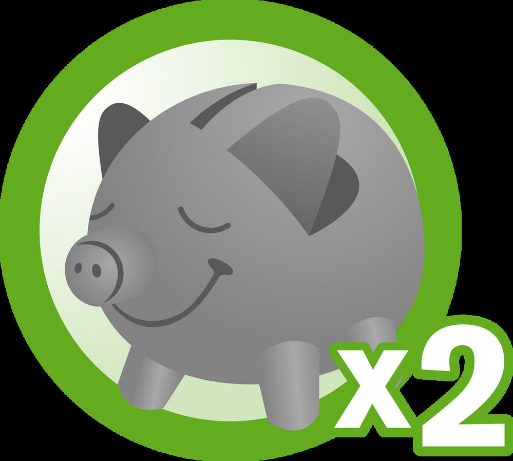 save pig