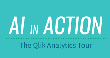 The Qlik Analytics Tour