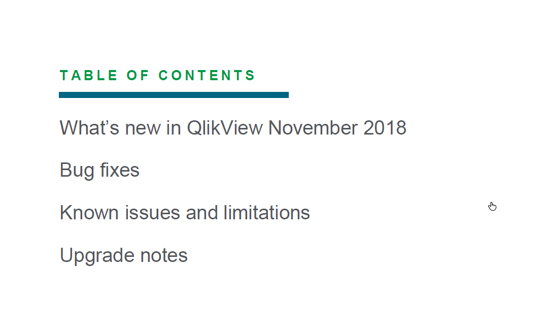 Qlik April 2019 - New Feature Releases for Qlik Se    - Qlik