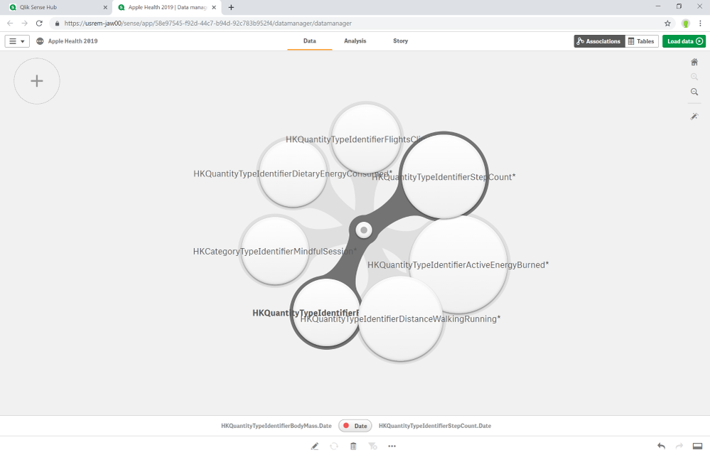 AppleHealthKit Datamodel.png