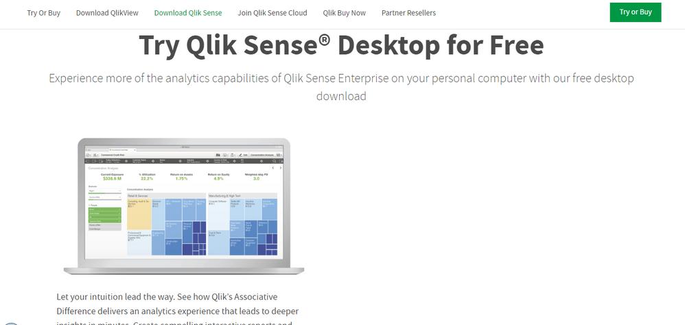Unable to install Qlik Sense Desktop November 2018 - Qlik