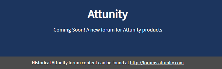 2019-10-17 Attunity Coming Soon.png