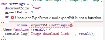 Export Data, Image and Pdf from Qlik Sense Septemb    - Qlik