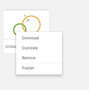 Export Qlik Sense App from Cloud to Desktop - Qlik Community