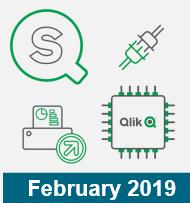 New on the scene - Qlik Sense February 2019! - Qlik Community