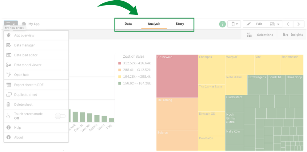 New on the scene - Qlik Sense February 2019! - Qlik Community