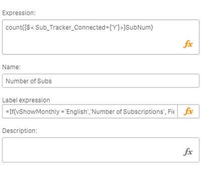 Customize expression label (map) in Qlik Sense - Qlik Community