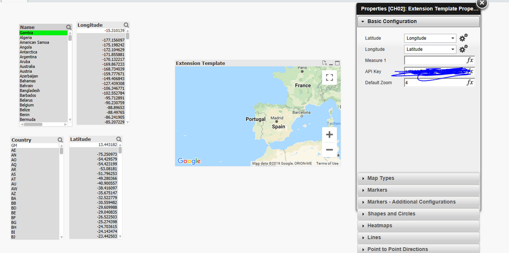 Google Map Javascript API ToolKit V3 Not working - Qlik Community