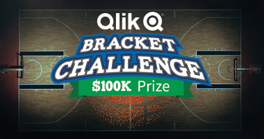Qlik Bracket Challenge